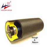 컨베이어 게으름쟁이, 여물통 게으름쟁이, 전송 게으름쟁이, 벨트 콘베이어에 사용되는 충격 게으름쟁이
