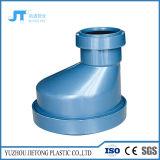 Forma de tubo de polipropileno (trampa sin salida) para el tubo de drenaje