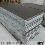 Kkrは壁パネルのための大理石の固体表面を織った
