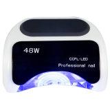 홈을%s 램프를 치료하는 18K 매니큐어 Pedicure LED 젤 못