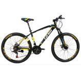 Shimano 21 desconcertante de ligas de alumínio de Velocidade Mountain Bike (Nível de Qualidade Europeia)