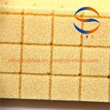Отверстие пробивая и прорезая сердечник пены PVC для энергии ветра