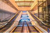 Cer-anerkannte Innen- und im Freienpassagier-Rolltreppe