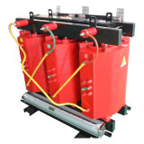 смолаа 11kv 1000kVA бросила сухой тип электрический трансформатор