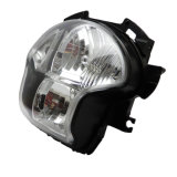 L'angelo dell'indicatore luminoso LED del motociclo Fhlka025 Eyes il faro per Zx-12r 2002-2008
