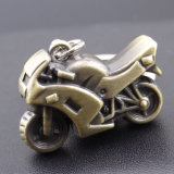 Motocicleta Keychain del regalo 3D de la promoción