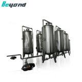 순수한 물처리 시스템 (1ton에 10tons)