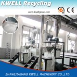 Pulverizer меля диска сбывания фабрики, филировальная машина для PVC/PE/LDPE/LLDPE/PP/ABS/Pet/EVA