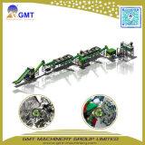 Turn-Key PE PP Bouteilles en plastique de bloc de lavage de la ligne de l'extrudeuse de recyclage