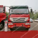 新しいディーゼルタイプ6X4 Styerダンプトラック20トンの