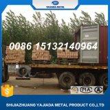 Il legno inchioda 25kg per scatole
