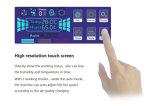 Франтовской очиститель 8128 воздуха бытового устройства HEPA индикации LCD