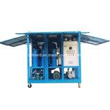 Sistemi mobili di filtrazione dell'olio isolante per il piccoli trasformatore, commutatore di colpetto e servizio dell'interruttore