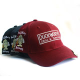 栓抜きが付いているカスタム昇進の野球帽あなた自身のロゴ