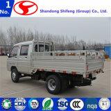 중국 1.5 톤 상업적인 트럭 상업 트럭 바퀴 상업 트럭 타이어 상업 트럭 부속 상업 트럭 범퍼를 위한 평상형 트레일러 소형 화물 트럭
