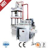 Máquina de sellado hidráulica de la prensa de la columna de la marca de fábrica 4 de Harsle