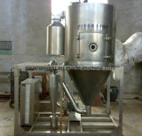 Machine de séchage centrifuge à grande vitesse de dessiccateur de jet d'atomiseur de LPG pour la nourriture de liquides