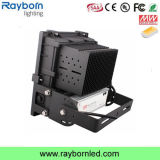 방수 Outdoor LED Parking Lot Lights 100W LED Flood Light