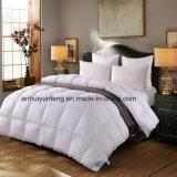Comforter/Duvet bianchi della trapunta della piuma dell'anatra/oca di 90%