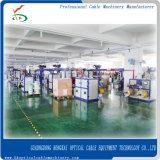 광섬유 케이블 생산 선 Simple/Douple 연약한 케이블