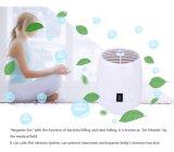 물 부정적인 이온과 오존 공기 정화기 없는 방향 공기 정화기