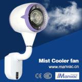 Ventilatore montato acqua di raffreddamento ad aria della foschia di Wt-4c