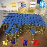 Esteroides anabólicos inyectables 472-61-145 Drostanolone Enanthate 200mg/Ml para el aumento del músculo