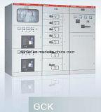 Apparecchiatura elettrica di comando Closed del metallo di CA
