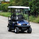 工場価格4のSeatersの販売のための電気ゴルフ車