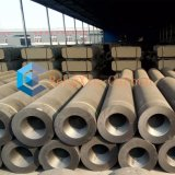 Длина 1800-2700мм искусственный графит электрод для стальных металлургии