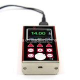 O TBT-UTT660 Medidor de espessura por ultra-som de vários modos