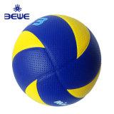 2018 Nova Fábrica 4 Pilar esfera esportiva programável Formação Praia TPU pano de couro Promoção Voleibol grossista personalizada