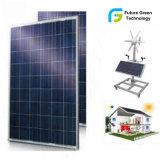 Comitato solare policristallino di sorgente 150W di energia solare