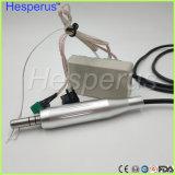 치과 의자 붙박이 무브러시 Micromotor Hesperus