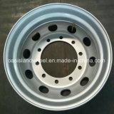 Стальная оправа колеса (9.00X22.5) для Truk и шины