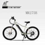 يصوم [48ف] [500و] درّاجة قوّيّة كهربائيّة مع يخفى بطارية