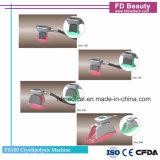 Cryolipolysis Coolsculpting Gewicht-Verlust-Karosserien-Form-Gerät