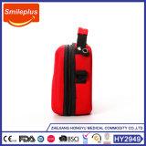 Alta calidad kit de primeros auxilios del viaje por carretera del kit de primeros auxilios pequeño para el recorrido casero