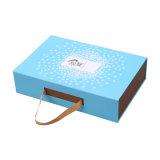 رفاهيّة [هلثكر] ورقة يطبع شوكولاطة طعام يعبّئ صندوق