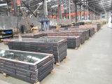 알루미늄 프레임 유리제 외벽 디자인 및 제조자