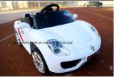 Четыре колеса мини-электрический детский автомобиль с помощью пульта дистанционного управления