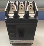De Stroomonderbreker van de Bescherming van de Lekkage van MCB MCCB nsx-630 3p MCCB