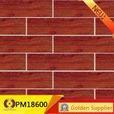 da telha de madeira do olhar do assoalho de 150X800mm telha nova da parede do estilo (PM18600)