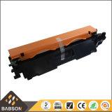 Nuova cartuccia di toner per l'HP CF217A LaserJet PRO m. 102 A.M. 102W