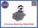 China-Manufacturerer gebohrtes Chrom, das Stahlkugeln trägt