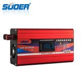 Suoer 1000W 12V 230V modificados Inversor de Potência da onda senoidal (AEA-D1000A)