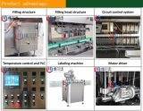 Macchina francese dell'olio di oliva/vendite dirette di riempimento automatiche della fabbrica di macchina di sigillamento