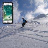 Populaires Dirtproof étanche mobile/téléphone cellulaire Étui pour iPhone 7 Plus