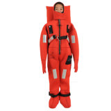 Костюм погружения для морского костюма выживания