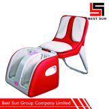 Producto lleno de la silla del masaje de la carrocería, máquina portable del masaje